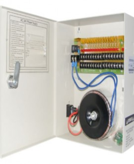 ac power box