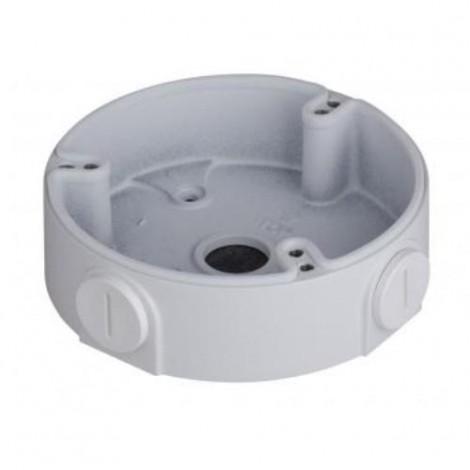 Eyeball flush mount-w